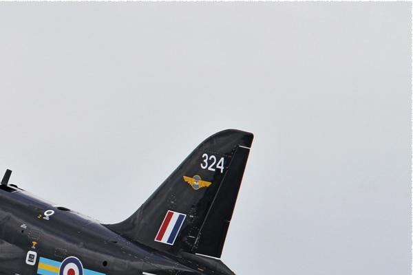 Photo#957-2-Hawker Siddeley Hawk T1A