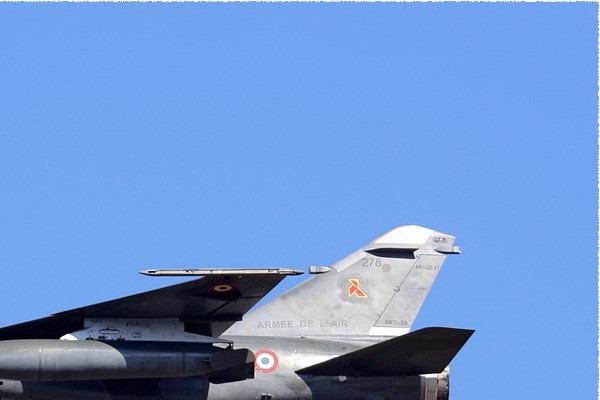 Photo#98-2-Dassault Mirage F1CT