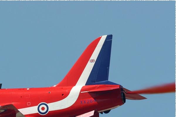 Photo#984-2-Hawker Siddeley Hawk T1A