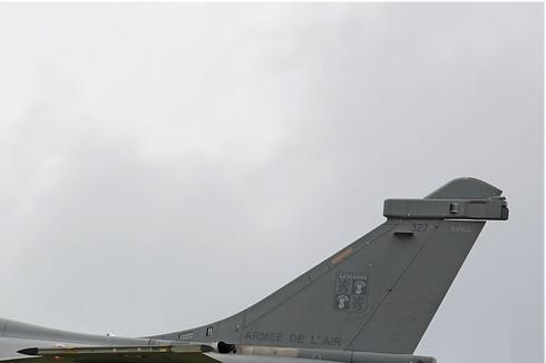 Photo#985-2-Dassault Rafale B