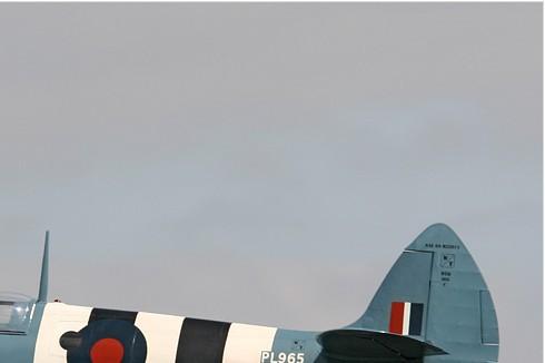 Photo#989-2-Supermarine Spitfire PR XI