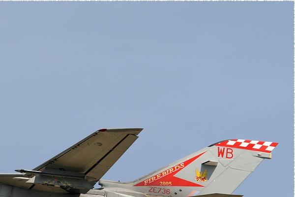 Photo#995-2-Panavia Tornado F3