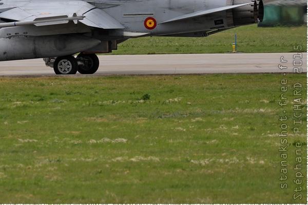 Photo#143-4-McDonnell Douglas EF-18A Hornet