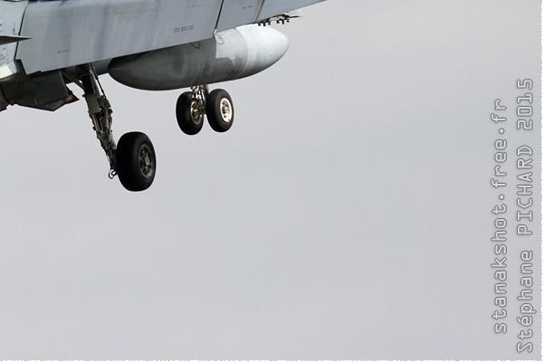 Photo#163-4-McDonnell Douglas EF-18A Hornet