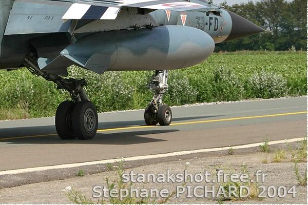 Photo#172-4-Dassault Mirage F1B