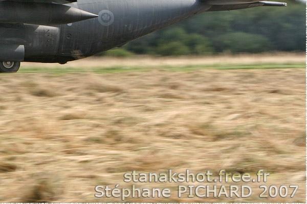 Photo#200-4-Lockheed CC-130E Hercules