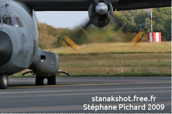 Photo#206-4-Transall C-160R