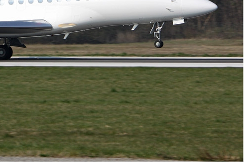 Photo#212-4-Dassault Falcon 7X