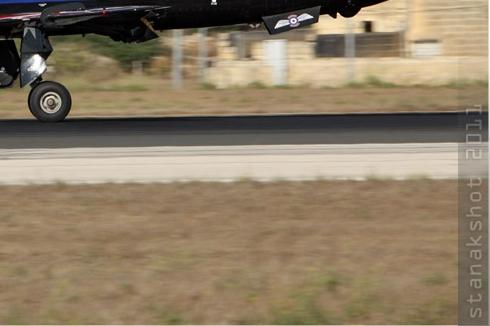 Photo#231-4-Hawker Siddeley Hawk T1