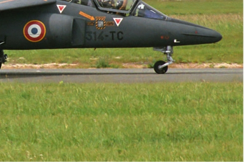Photo#243-4-Dassault-Dornier Alphajet E