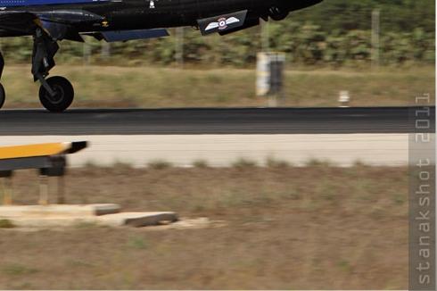 Photo#249-4-Hawker Siddeley Hawk T1