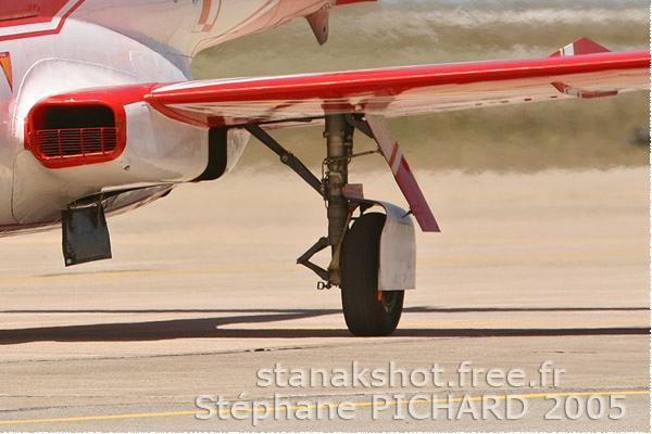 Photo#25-4-PZL-Mielec TS-11 bis-B Iskra