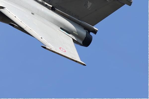 Photo#272-4-Dassault Mirage F1CT