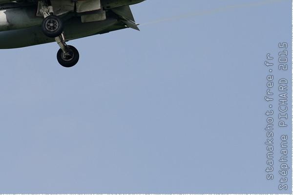 Photo#287-4-McDonnell Douglas EF-18A Hornet