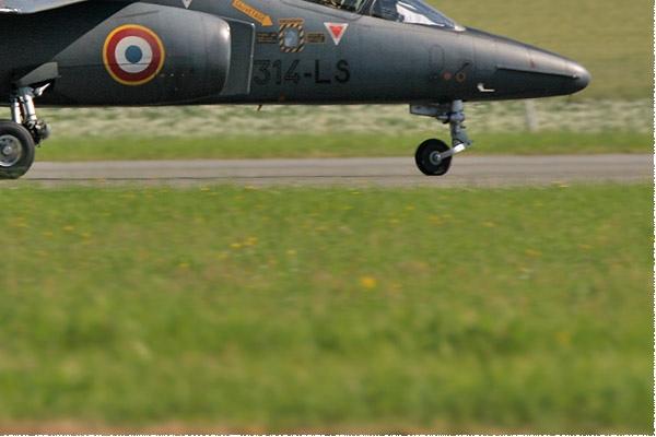 Photo#293-4-Dassault-Dornier Alphajet E