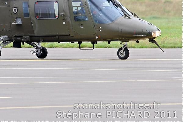 Photo#321-4-Agusta A109BA