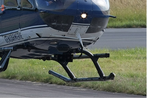 Photo#322-4-Eurocopter EC145