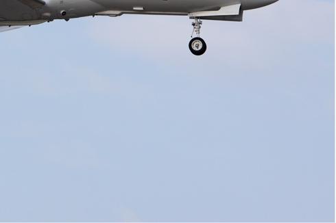 Photo#336-4-British Aerospace HS-125 CC3