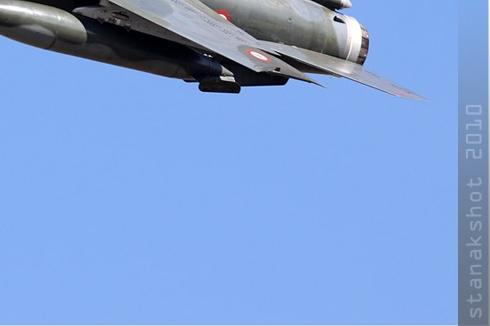 Photo#358-4-Dassault Mirage F1CT