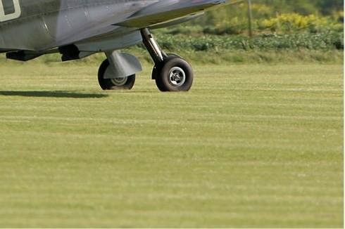 Photo#373-4-Supermarine Spitfire LF9B