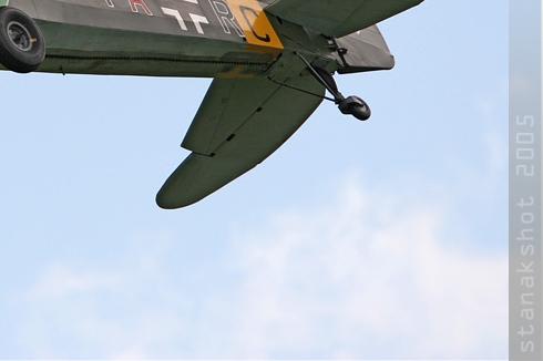 Photo#377-4-Morane-Saulnier MS.505 Criquet