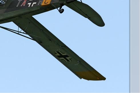 Photo#378-4-Morane-Saulnier MS.505 Criquet
