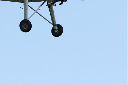 Photo#379-4-Morane-Saulnier MS.505 Criquet
