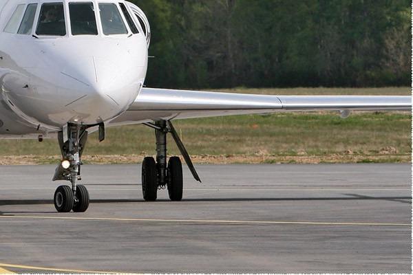 Photo#382-4-Dassault Falcon 50