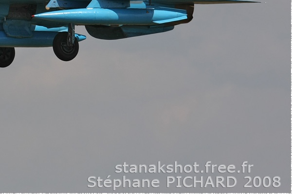 Photo#391-4-Mikoyan-Gurevich MiG-21MF-75 LanceR C