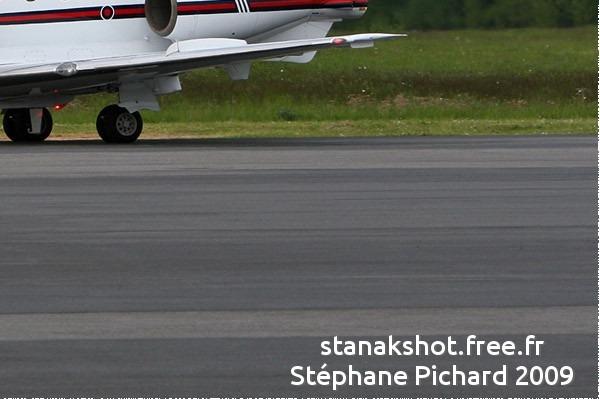 Photo#428-4-British Aerospace HS-125 CC3