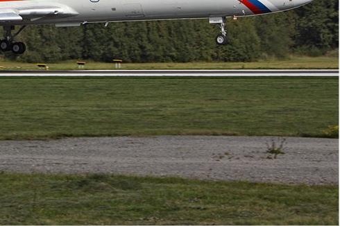 Photo#435-4-Tupolev Tu-154M