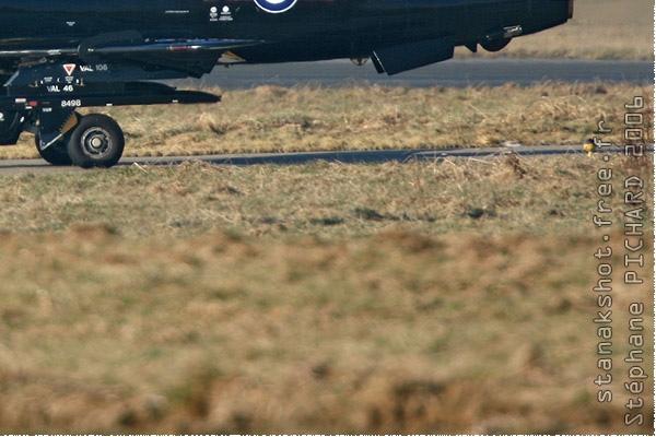 Photo#449-4-Hawker Siddeley Hawk T1A