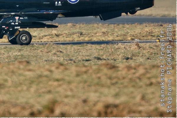 Photo#452-4-Hawker Siddeley Hawk T1A
