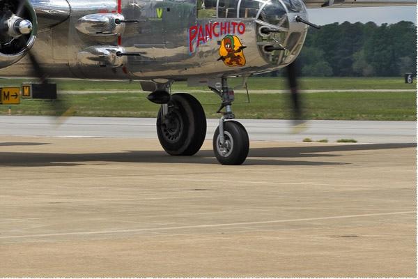 Photo#470-4-North American B-25J Mitchell