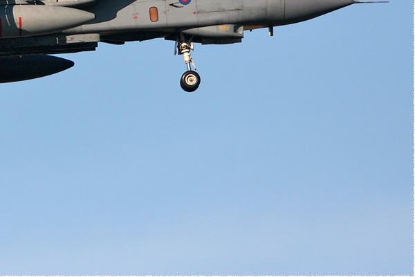 Photo#491-4-Panavia Tornado GR4A