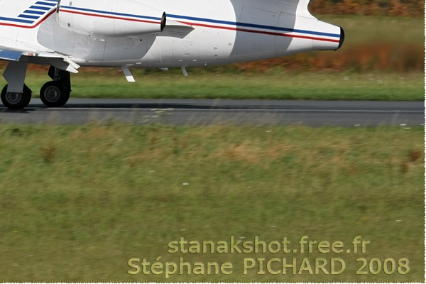 Photo#562-4-Dassault Falcon 50
