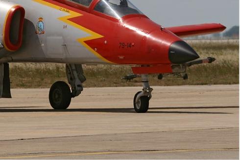 Photo#6-4-CASA C-101EB Aviojet