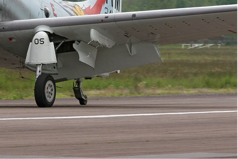 Photo#600-4-Douglas AD-4N Skyraider