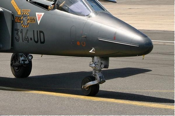 Photo#602-4-Dassault-Dornier Alphajet E