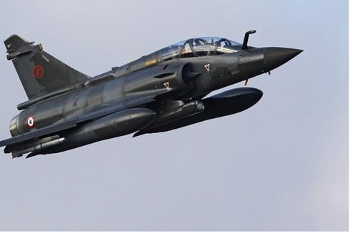 Photo#644-4-Dassault Mirage 2000D