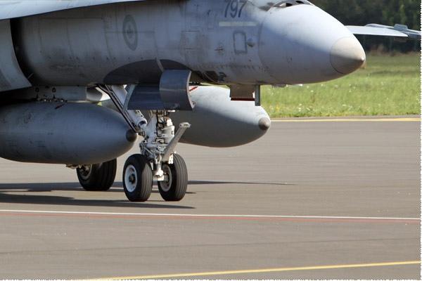 Photo#712-4-McDonnell Douglas CF-188 Hornet