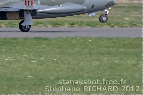 Photo#718-4-Fouga CM-170R Magister