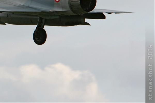Photo#736-4-Dassault Mirage 2000-5F