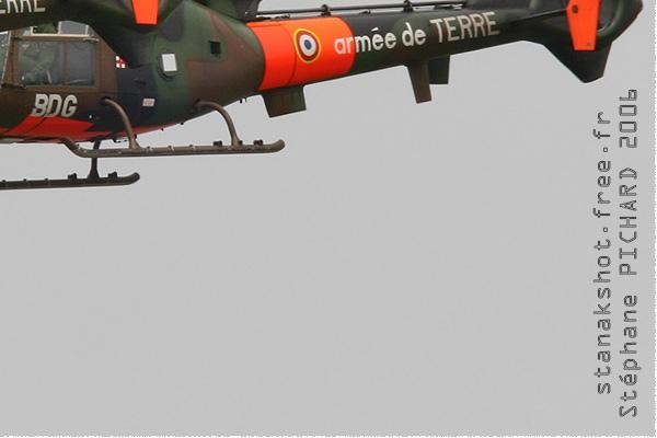 Photo#744-4-Aerospatiale SA341F Gazelle