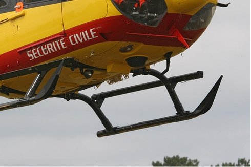 Photo#761-4-Eurocopter EC145