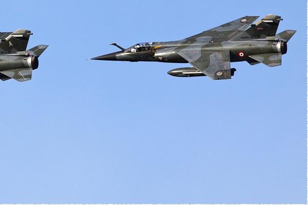 Photo#762-4-Dassault Mirage F1CR