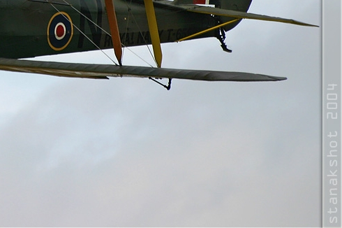 Photo#769-4-De Havilland DH.82A Tiger Moth II