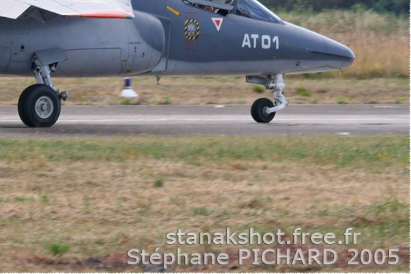Photo#788-4-Dassault-Dornier Alphajet 1B+