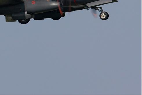 Photo#81-4-Embraer EMB-121 Xingu