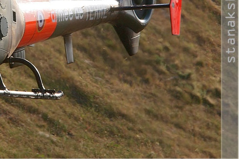 Photo#841-4-Aerospatiale SA341F Gazelle